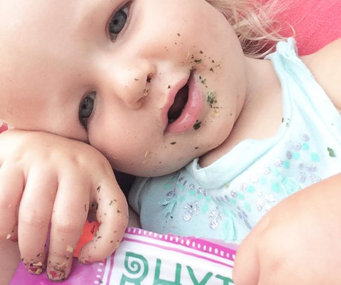 13 Ways To Get Your Kids Eating More Vegetables